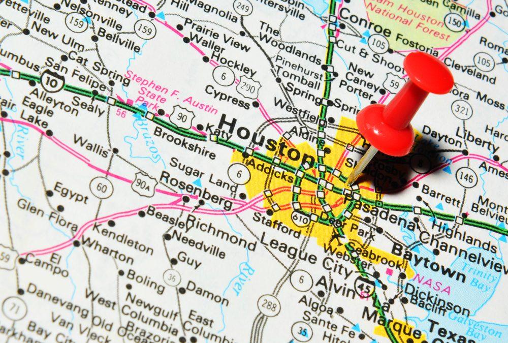 Houston Real Estate Market, Substantia Realty