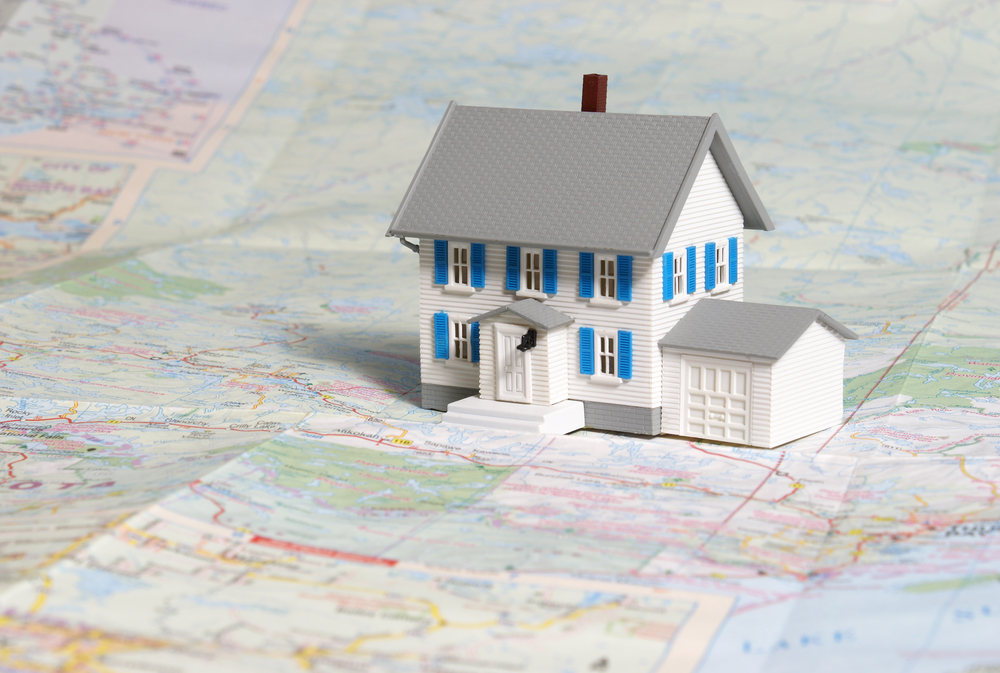 Where to Buy a House: Choosing the Best Location to Call Home