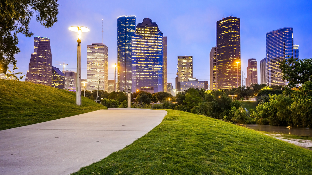 Where to Live in Houston in 2017