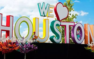 7 Perfect Houston Areas for Millennials