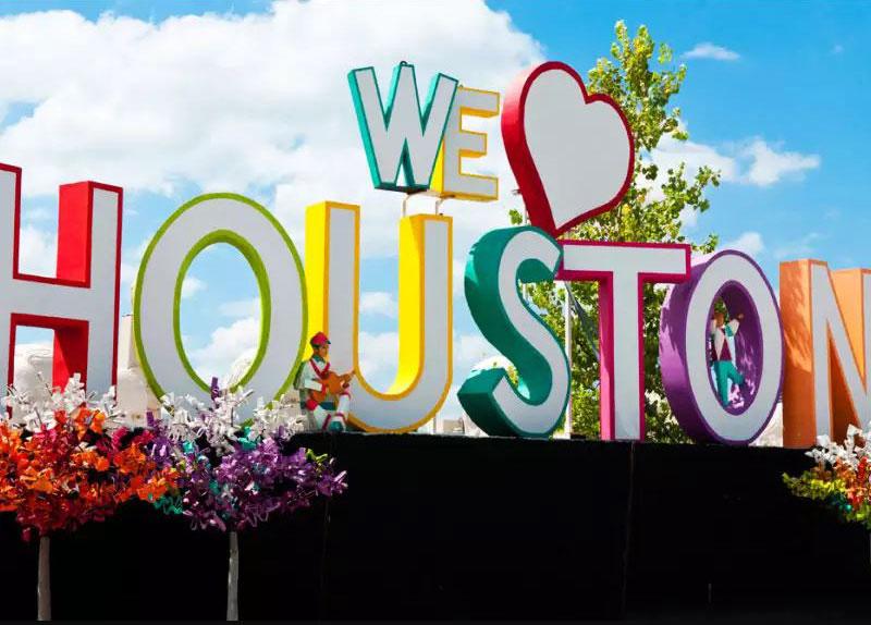 We Love Houston, Texas, Substantia Realty